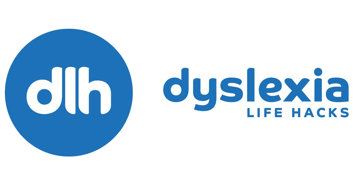 Dyslexia Life Hacks Logo